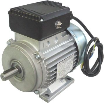 3 Hp Electric Motor Single Phase Dublin Ireland