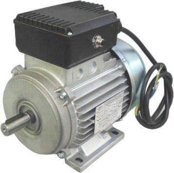 4 Hp Electric Motor