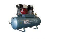 MK113P-110-PS Petrol Compressor