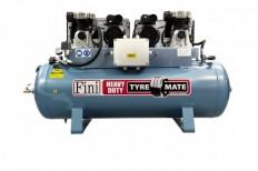 Tandem Air Compressors