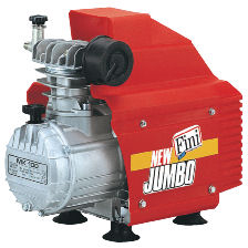 0.75HP Air Compressors
