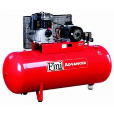 5.5HP - 10HP Three Phase Air Compressor