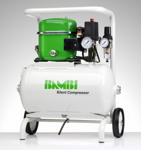 BB15 Bambi Air Compressor