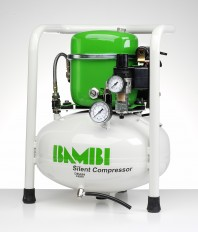BB15V Bambi Air Compressor