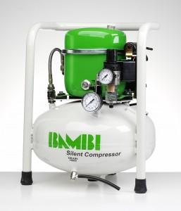 BB15V Bambi Air Compressor