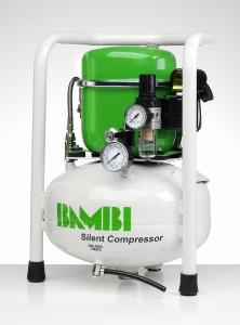 BB8 Bambi Compressor