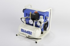 PT5 Bambi Air Compressor