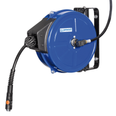 DMF_BSI_Prevost Hose Reel Enclosed