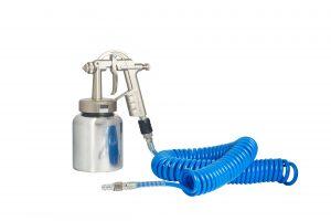 Sanitiser Spray Gun