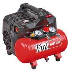 Fini Low Noise Oil Free Compressor