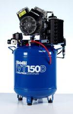 Bambi VT150D Oil Free Compressor