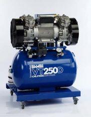 Bambi VT250D Oil Free Inc Dryer