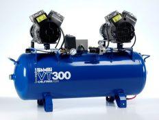 VT300 Oil Free Compressor