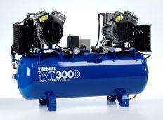 VT300D Oil Free Ultra Quiet