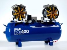 VT400 Oil Free Ultra Low Noise