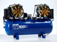VT400D Oil Free Ultra Low Noise