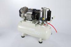 Bambi VTH150D Oil Free Compressor