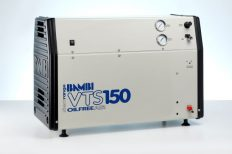 Bambi VTS150 Silenced Oil Free Compressor
