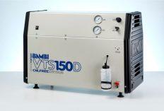 Bambi VTS150D Silenced Oil Free Compressor