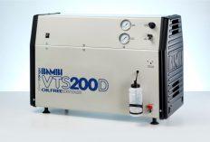 Bambi VTS200D Silenced Oil Free