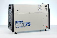Bambi VTS75 - Silenced Compressor