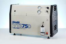 Bambi VTS75D-Silenced Compressor