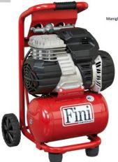 Pioneer 244 Oil Free Silent Compressor